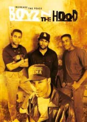 Boyz 'n the hood - Strade violente (DVD)