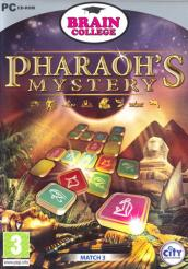Brain College: Pharaoh s Mystery