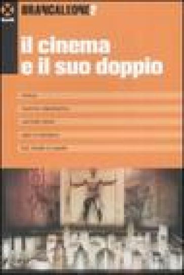Brancaleone. 2.Il cinema e il suo doppio - V. Buccheri | Thecosgala.com