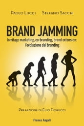 Brand Jamming. Heritage marketing, co-branding, brand extension: l evoluzione del branding