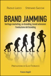 Brand jamming. Heritage marketing, co-branding, brand extension: l