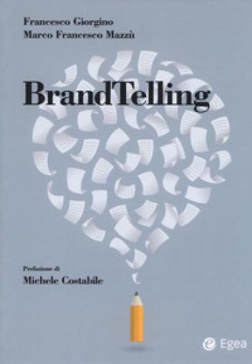 BrandTelling - Francesco Giorgino |
