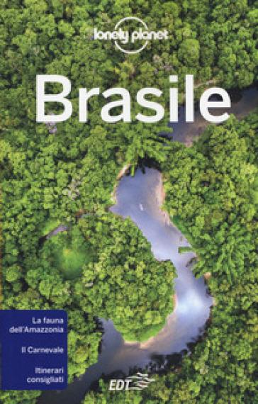 Brasile - Regis St Louis   Thecosgala.com