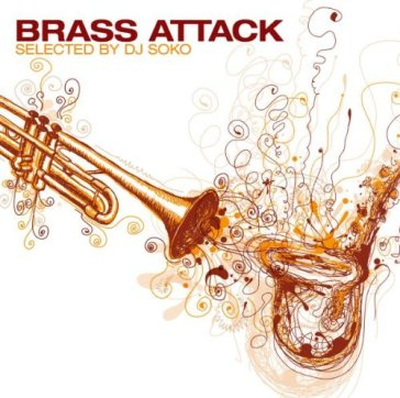 Brass attack -digi-