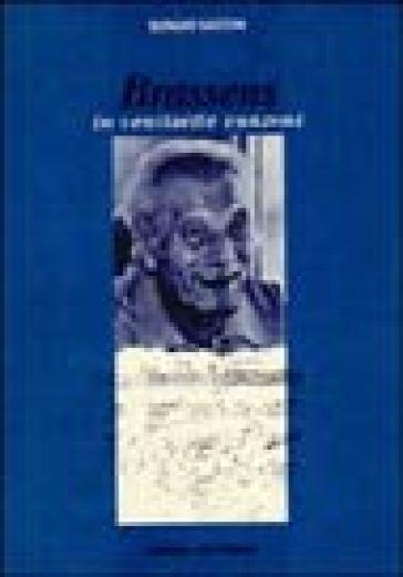 Brassens in ventisette canzoni - Sergio Sacchi  