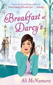 Breakfast At Darcy s