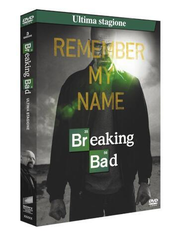 Breaking Bad - Stagione 05 #02 (Eps 09-16) (3 Dvd)