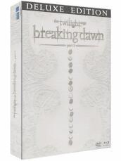 Breaking Dawn - Parte 1 - The Twilight Saga (Ltd Deluxe Edition) (2 Dvd+Blu-Ray)