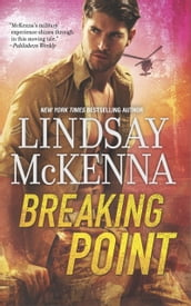 Breaking Point (Shadow Warriors, Book 2)