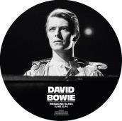 Breaking glass e.p. - 40th Anniversary - (Picture Disc)