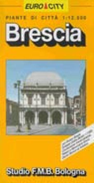 Brescia 1:12.500 -  pdf epub