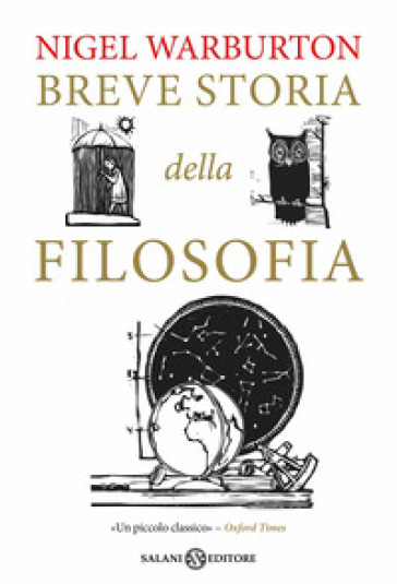 Breve storia della filosofia - Nigel Warburton |