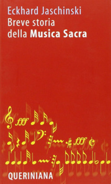 Breve storia della musica sacra - Eckhard Jaschinski | Rochesterscifianimecon.com