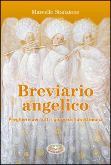 Breviario angelico. Preghiere per tutti i giorni della settimana - Marcello Stanzione |