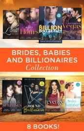 Brides, Babies And Billionaires