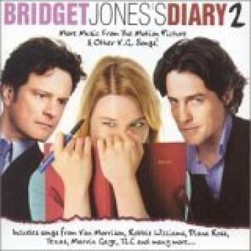 Bridget jones's diary 2 / o.s.t. (spec)