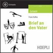 Brief an den Vater. Con CD Audio
