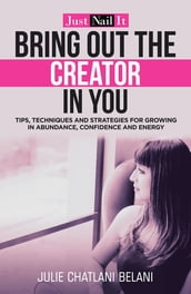 Bring out the Creator in You