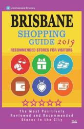 Brisbane Shopping Guide 2019