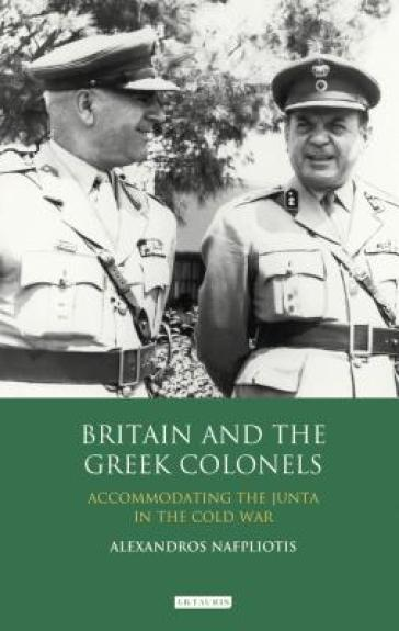 Britain and the Greek Colonels