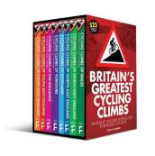 Britain s Greatest Cycling Climbs