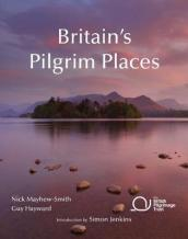 Britain s Pilgrim Places