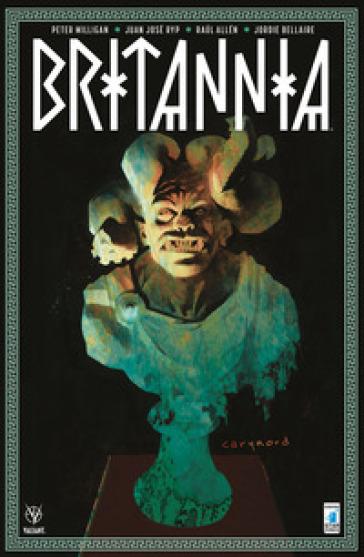 Britannia. 1. - Peter Milligan  