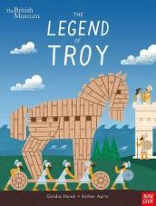 British Museum: The Legend of Troy