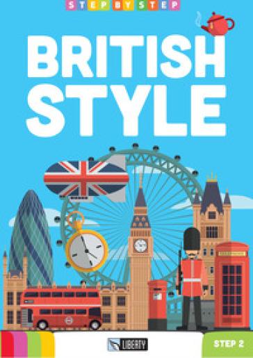 British style. Con File audio per il download - Caroline Henderson | Ericsfund.org