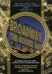 Broadway:golden age