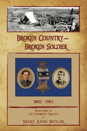 Broken Country Broken Soldier