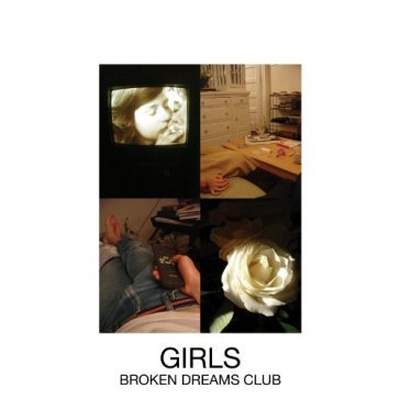 Broken dream club -ep-