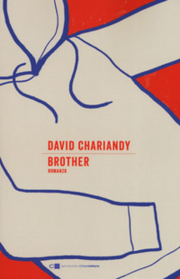 Brother - David Chariandy |