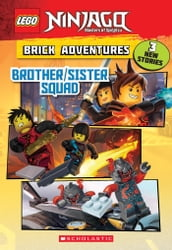 Brother/Sister Squad (LEGO Ninjago: Brick Adventures)
