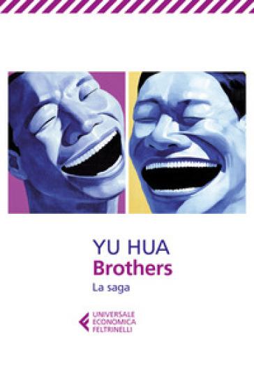 Brothers - Hua Yu |