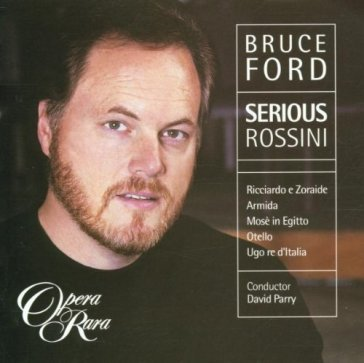 Bruce ford serious rossini