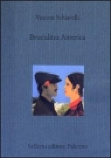 Bruculinu America - Vincent Schiavelli |
