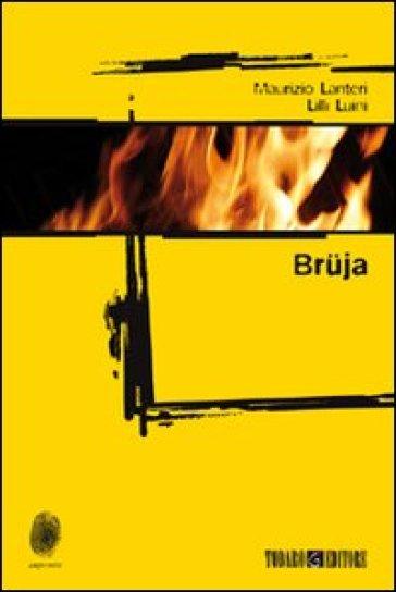 Bruja - Maurizio Lanteri | Rochesterscifianimecon.com