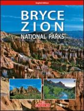 Bryce Zion National Parsk
