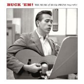 Buck em: the music of..