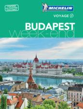 Budapest. Con Carta geografica ripiegata