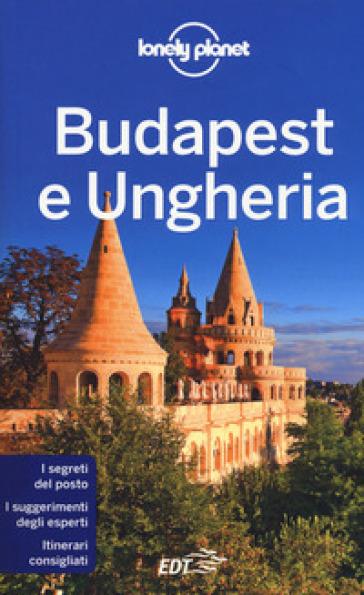Budapest e Ungheria - Steve Fallon | Thecosgala.com