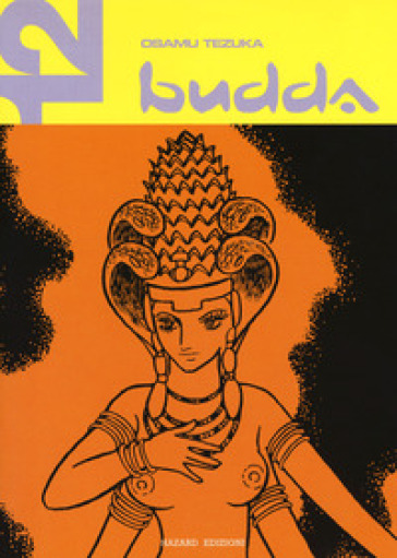 Budda. 12: Ritorno a Kapilavastu - Osamu Tezuka   Rochesterscifianimecon.com