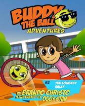 Buddy the Ball Adventures Volume 2