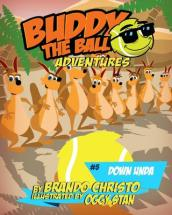 Buddy the Ball Adventures Volume Five