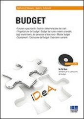 Budget. Con CD-ROM