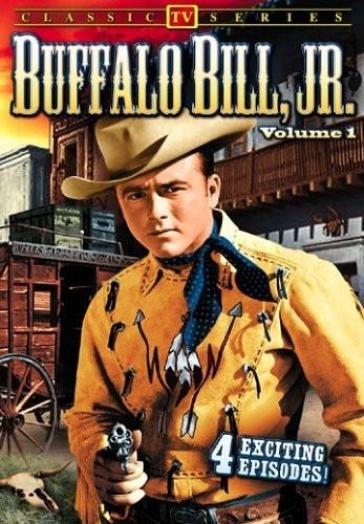 Buffalo bill jr:vol 1