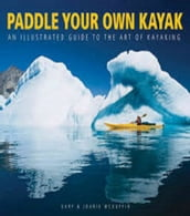 Build Your Own Kayak Paddle