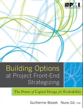 Building Options at Project Front-End Strategizing