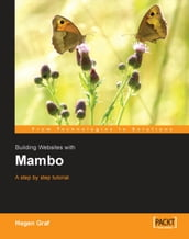 Building Websites with Mambo